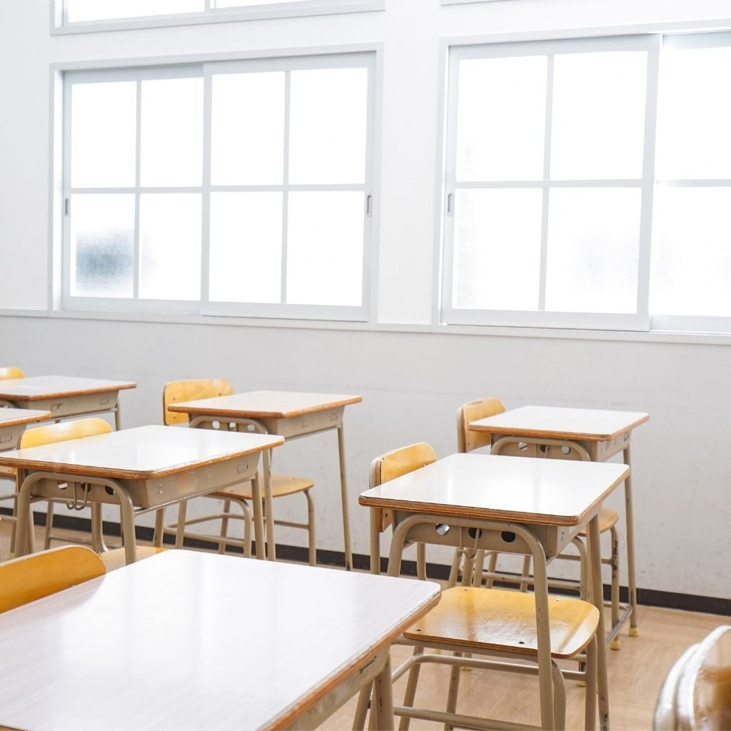 limpiezas colegios